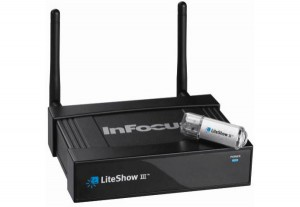 InFocus LiteShow III