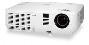 NEC NP-V300X