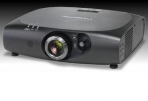 Panasonic PT-RZ470