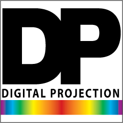 Digital Projection International logo