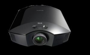 VPL-HW50ES projector