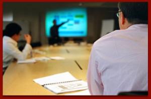 projector meetings