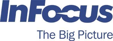 Logo Infocus Partner