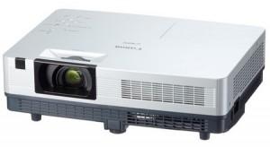 Canon LV-8227A
