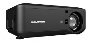 DPI E-Vision WXGA 6000